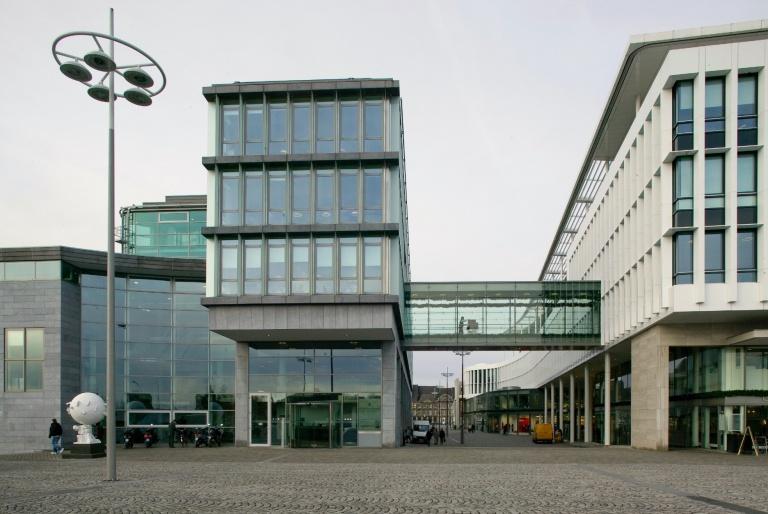 Ingang-Gemeenteloket-Maastricht-Mosae-Forum