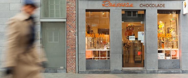 Rousseau-chocolade-Mosae-Forum